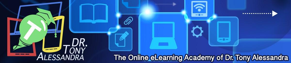 The eLearning Academy of Dr. Tony Alessandra