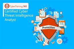Certified Cyber Threat Intelligence Analyst | CyberSecurity